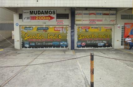 Ponto Comercial para Alugar, Mandaqui