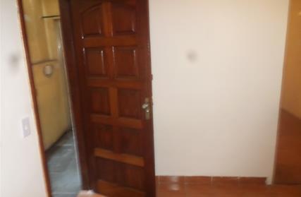 Casa Térrea para Alugar, Vila Continental
