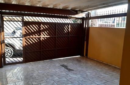 Sobrado para Alugar, Vila Santos