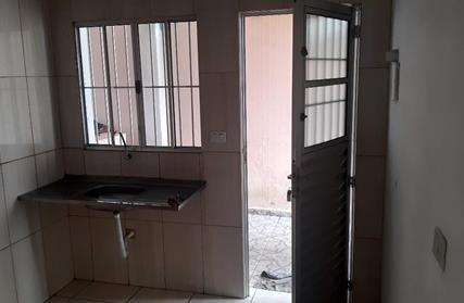 Kitnet / Loft para Alugar, Vila Roque