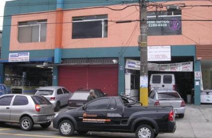 Sala Comercial para Alugar, Imirim