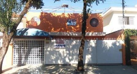 Casa Comercial para Alugar, Jardim das Laranjeiras
