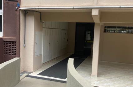 Apartamento para Alugar, Barro Branco (Zona Norte)
