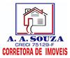 Banner A. A. Souza Corretora de Imóveis