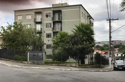 Apartamento para Venda, Jardim Campo Limpo