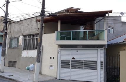 Casa Térrea para Venda, Vila Maria Baixa