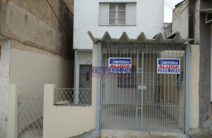 Casa Térrea para Alugar, Vila Ede