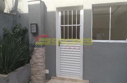 Casa Térrea para Alugar, Vila Paiva