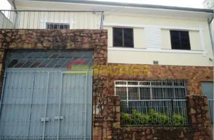 Casa Comercial para Alugar, Vila Paiva