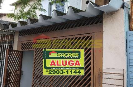 Sobrado para Alugar, Vila Vitório Mazzei