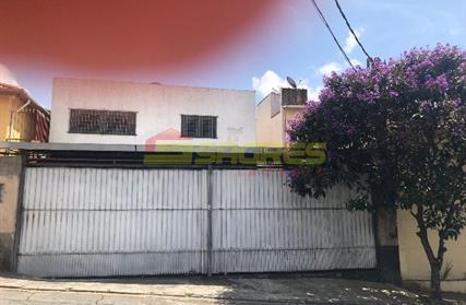 Galpão / Salão para Venda, Vila Nova Mazzei