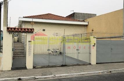 Casa Térrea para Alugar, Vila Nova Mazzei