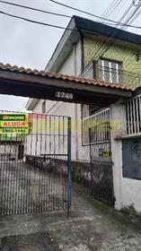 Sobrado para Venda, Vila Paiva