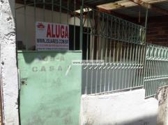 Sobrado / Casa para Alugar, Vila Nova Mazzei