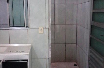 Sobrado / Casa para Alugar, Jardim Campo Limpo