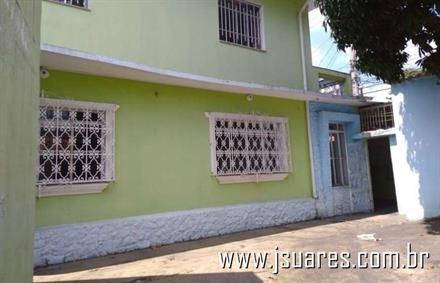 Casa Comercial para Alugar, Vila Mazzei