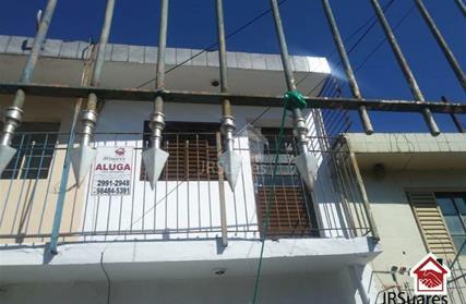 Sobrado para Alugar, Vila Fidalgo