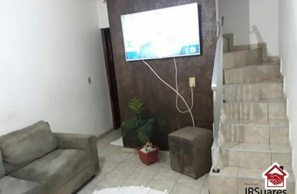 Sobrado para Alugar, Vila Paulistana