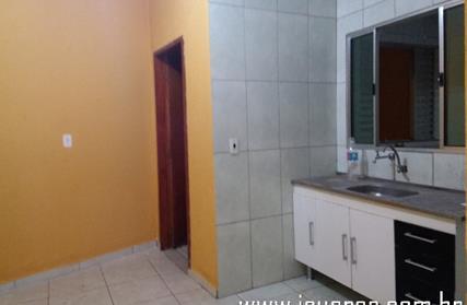 Casa Térrea para Alugar, Jardim Campo Limpo