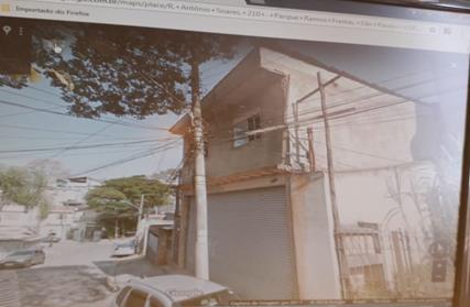 Casa Térrea para Alugar, Parque Ramos Freitas