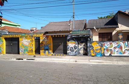 Terreno para Venda, Parque Edu Chaves