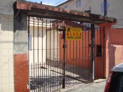 Casa Térrea para Alugar, Vila Maria Baixa