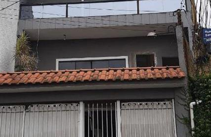 Casa Térrea para Venda, Vila Maria Alta