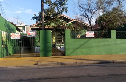 Casa Comercial para Alugar, Jardim Tremembé