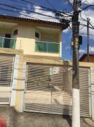 Sobrado / Casa - Freguesia do Ó- 480.000,00