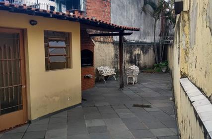 Casa Térrea para Venda, Piqueri (ZN)
