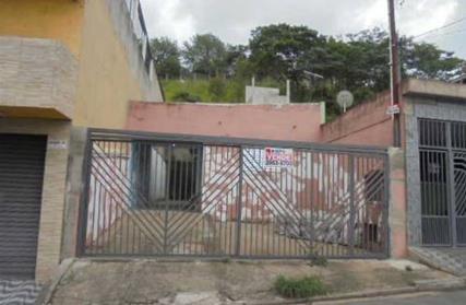 Casa Térrea para Venda, Vila Nova Galvão