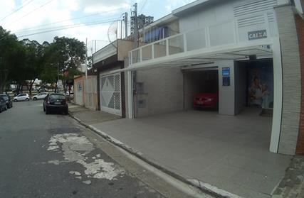 Casa Comercial para Venda, Parada Inglesa