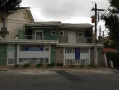 Sobrado / Casa - Jardim Consolata- 980.000,00