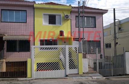 Sobrado para Venda, Vila Gustavo