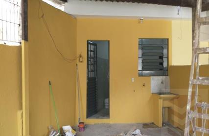 Casa Térrea para Alugar, Jardim Vista Alegre