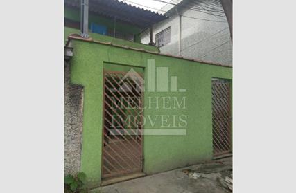 Casa Térrea para Alugar, Jardim Brasil