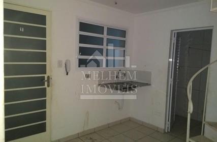 Condomínio Fechado para Alugar, Vila Maria Baixa