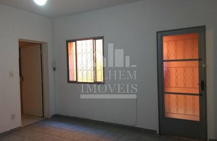 Casa Térrea para Alugar, Vila Leonor