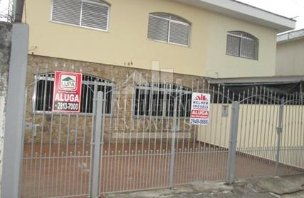 Casa Térrea para Alugar, Jardim Guançã