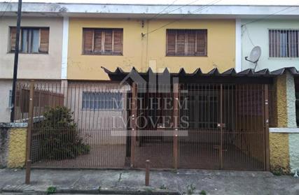Sobrado para Venda, Vila Maria Baixa