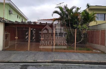 Casa Térrea para Venda, Jardim Guançã