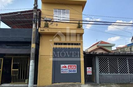 Casa Comercial para Alugar, Vila Sabrina