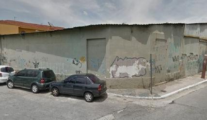 Galpão / Salão para Venda, Carandiru