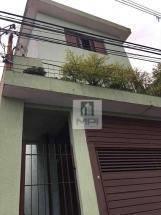 Sobrado / Casa para Venda, Vila Ede