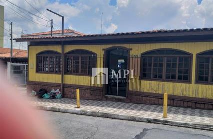 Casa Comercial para Venda, Vila Amália (Zona Norte)