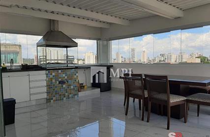 Apartamento Duplex para Venda, Parque Mandaqui