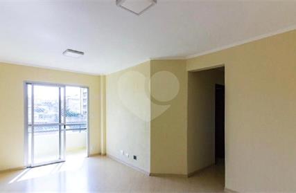 Apartamento para Alugar, Santana