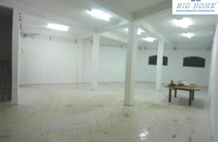 Galpão / Salão para Alugar, Jardim Ataliba Leonel