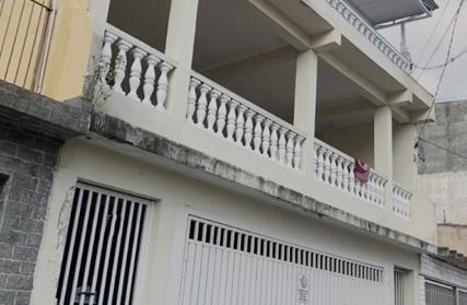 Sobrado para Alugar, Vila Santa Maria