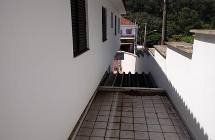 Sobrado para Alugar, Vila Amélia